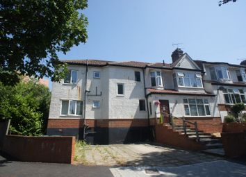 Thumbnail 6 bed end terrace house for sale in Brookside, East Barnet, Herts