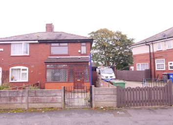 Thumbnail 2 bed semi-detached house to rent in Laithwaite Road, Newtown, Wigan