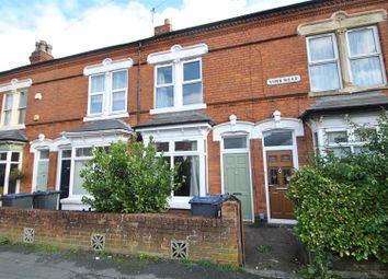 2 bed terraced house for sale in York Road, Kings Heath, Birmingham B14