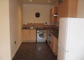 Thumbnail 1 bed flat to rent in Eastfield Court, Eastfield Road, Western Park, Leicester