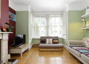 Southfield Road, London W4. 2 bed flat