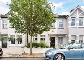 Thumbnail 3 bed end terrace house to rent in Second Avenue, London