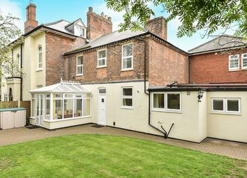 Thumbnail 2 bedroom semi-detached house for sale in Trowels Lane, Derby