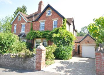 Thumbnail 5 bed semi-detached house for sale in Blackmore Road, Malvern
