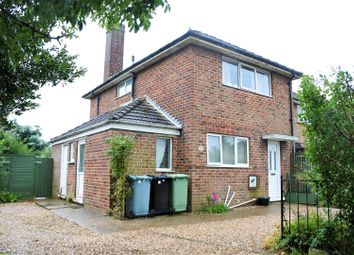 Thumbnail 2 bed semi-detached house for sale in Harrowby Lane, Grantham