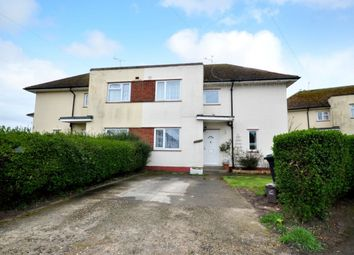 Thumbnail 3 bedroom semi-detached house to rent in Hamilton Close, Ramsgate