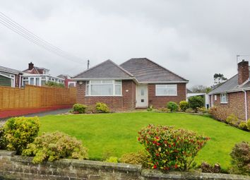 Thumbnail 2 bed detached bungalow for sale in Broadmead Road, Nursling, Southampton