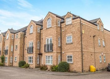 Thumbnail 2 bed flat for sale in Manor Court, Lawrence Street, York, North Yorkshire