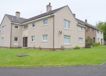 Thumbnail 1 bedroom flat to rent in Runciman Place, East Kilbride, South Lanarkshire