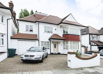 Thumbnail 6 bed property to rent in Allington Road, Hendon, London