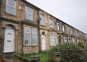 Thumbnail 4 bedroom terraced house for sale in Bolton Road, Darwen