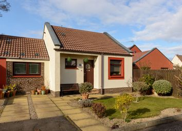 Thumbnail 1 bed bungalow for sale in 20 Canty Grove, Longniddry