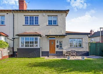 Thumbnail 3 bed semi-detached house for sale in Barnsley Road, Sandal, Wakefield