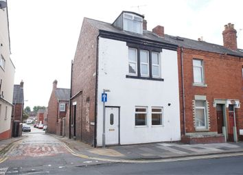 Thumbnail 3 bed end terrace house for sale in Blackwell Road, Currock, Carlisle