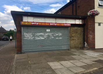 Thumbnail Retail premises to let in 103A Willoughby Road, Scunthorpe, Lincolnshire