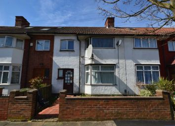 3 bed semi-detached house for sale in Wilfrid Gardens, London W3