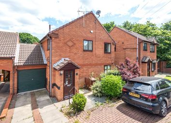 Thumbnail 3 bed link-detached house for sale in Woodside Lane, Morley, Leeds, West Yorkshire