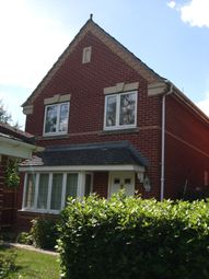 Thumbnail 3 bed detached house to rent in Basingfield, Old Basing
