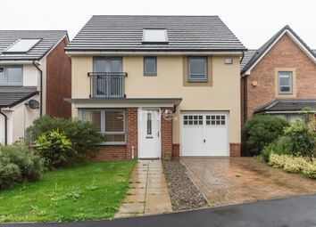 Thumbnail 4 bed detached house to rent in Piper Court, Kenton, Newcastle Upon Tyne