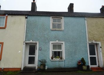 Thumbnail 2 bed terraced house for sale in New Road, Kenfig Hill, Bridgend