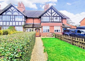 Thumbnail 3 bed property for sale in Blythe Bridge Road, Caverswall, Stoke-On-Trent