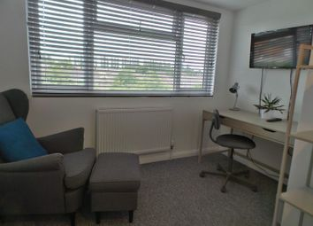 Thumbnail 1 bed detached house to rent in Cheney Manor Road, Swindon