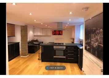 1 bed flat to rent in Padiham Road, Burnley BB12