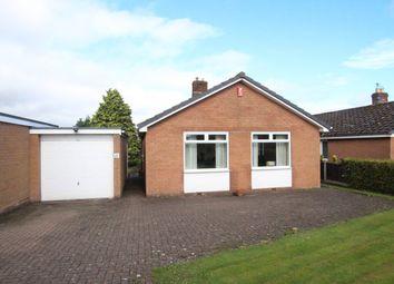 Thumbnail 3 bed bungalow for sale in Newbiggin Road, Durdar, Carlisle