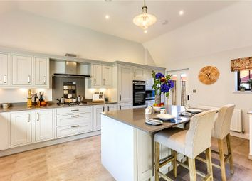 Home 53, Duchy Field, Station Road, Bletchingdon, Oxfordshire OX5. 5 bed end terrace house for sale