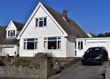 Thumbnail 3 bedroom detached bungalow for sale in Cambridge Gardens, Langland, Swansea