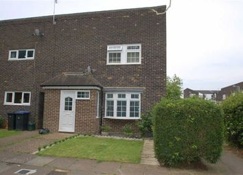 Thumbnail 3 bed terraced house to rent in Shawbridge, Harlow, Essex