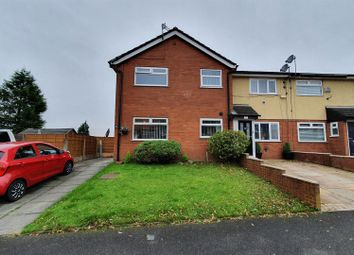2 bed end terrace house for sale in Danby Road, Hyde SK14