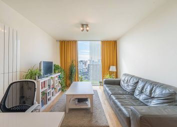 Thumbnail 1 bed flat to rent in Little Thames Walk, Greenwich, London
