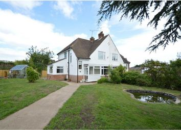 Thumbnail 3 bed semi-detached house to rent in Mytton Oak Road, Copthorne, Shrewsbury