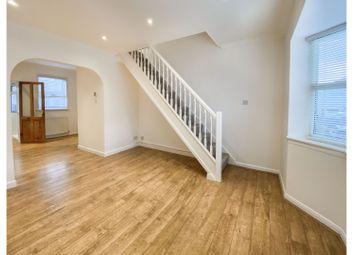 Thumbnail 2 bed semi-detached house to rent in William Street, Tunbridge Wells