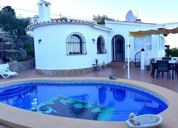 Thumbnail 3 bed villa for sale in Spain, Valencia, Alicante, Benidoleig