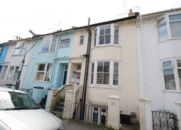 Thumbnail 2 bed maisonette to rent in Shirley Street, Hove