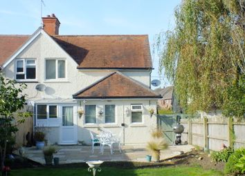 Thumbnail 3 bed semi-detached house for sale in Templecombe, Somerset