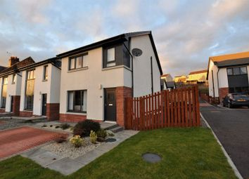 Thumbnail 4 bedroom detached house for sale in Ashley Terrace, Alloa