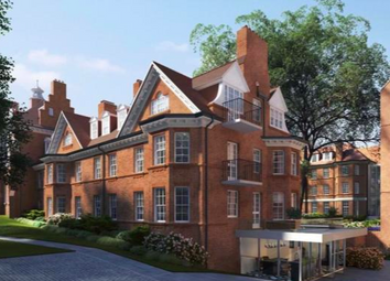Thumbnail 4 bed terraced house for sale in Hampstead Manor, Kidderpore Avenue, Hampstead, London
