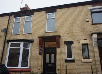 Thumbnail 4 bedroom terraced house for sale in Fletcher Drive, Liverpool