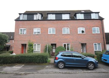 Thumbnail 4 bed maisonette for sale in Crawford Place, Newbury