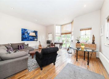 Thumbnail 3 bed flat for sale in Greencroft Gardens, South Hampstead, London