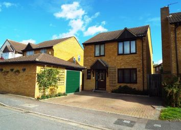 Thumbnail 3 bedroom detached house for sale in Blythe Place, Bicester, Oxfordshire