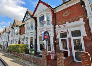 Thumbnail 4 bedroom terraced house for sale in Beresford Road, Portsmouth