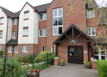 Thumbnail 1 bed property for sale in Haslucks Green Road, Shirley, Solihull