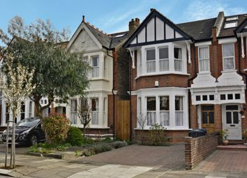 Thumbnail 4 bed terraced house to rent in Sherborne Gardens, Ealing