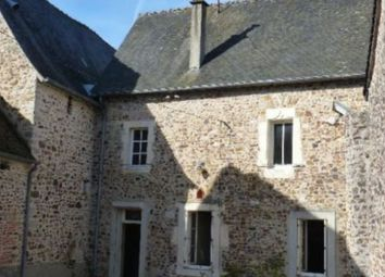 Thumbnail 2 bed property for sale in Blandouet, Pays-De-La-Loire, 53270, France
