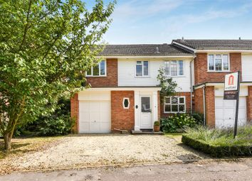 4 bed terraced house for sale in Cunliffe Close, Summertown, Oxford OX2