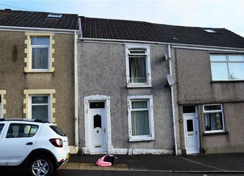 Thumbnail 2 bedroom terraced house for sale in Siloh Road, Swansea
